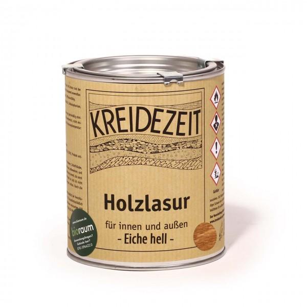 Holzlasur Eiche hell